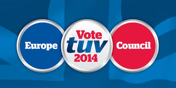 TUV Manifesto 2014 – Principled Politics at Home & Abroad